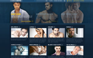 Free live gay sex chats